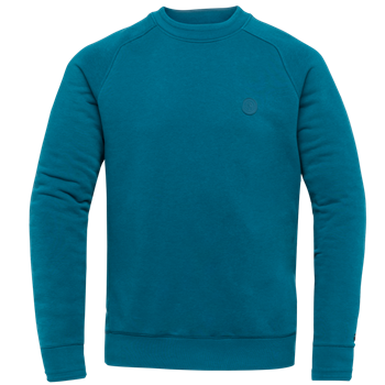 Cast Iron sweater CSW212410 in het Inkt