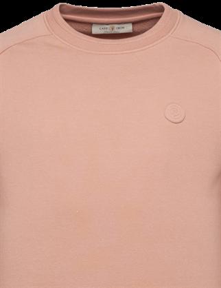 Cast Iron sweater CSW212410 in het Roze