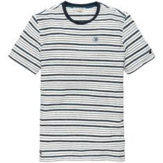 Cast Iron t-shirt ctss182328 in het Wit