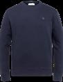 Cast Iron t-shirts CSW215400 in het Donker Blauw