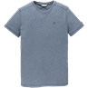 Cast Iron t-shirts CTSS205254 in het Marine