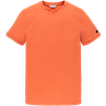 Cast Iron t-shirts CTSS205254 in het Roze