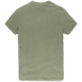 Cast Iron t-shirts CTSS207262 in het Groen