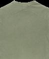 Cast Iron t-shirts CTSS207262 in het Groen