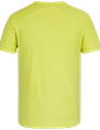 Cast Iron t-shirts CTSS211551 in het Lime