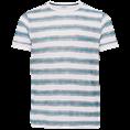 Cast Iron t-shirts CTSS212561 in het Beige