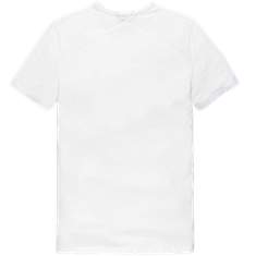 Cast Iron t-shirts Slim Fit ctss202256 in het Wit