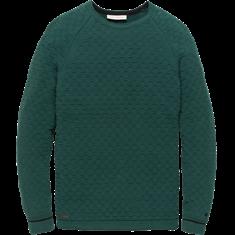 Cast Iron truien CKW196408 in het Groen