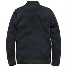 Cast Iron vesten ckc186446 in het Donker Blauw