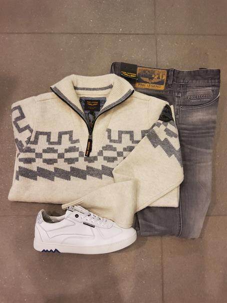 Casual outfits Set 1 in het Multicolor