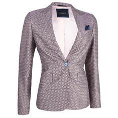 Cavallaro blazer 5395054 in het Roze