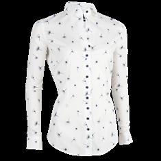 Cavallaro blouse 5001037 in het Wit