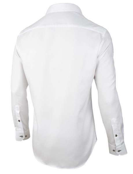 Cavallaro business overhemd 110205038 in het Wit