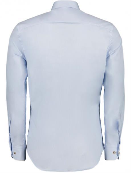 Cavallaro business overhemd 110211029 in het Wit