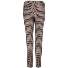Cavallaro business pantalon 6185046 in het Rood