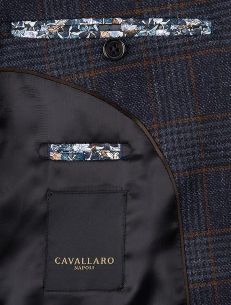 Cavallaro colbert 113205008 in het Marine