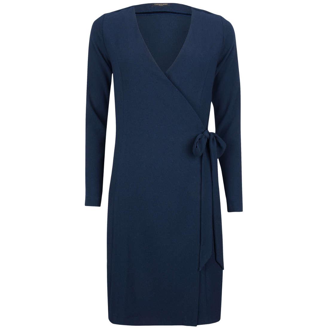 Cavallaro jurk 6385003 in het Donker Blauw