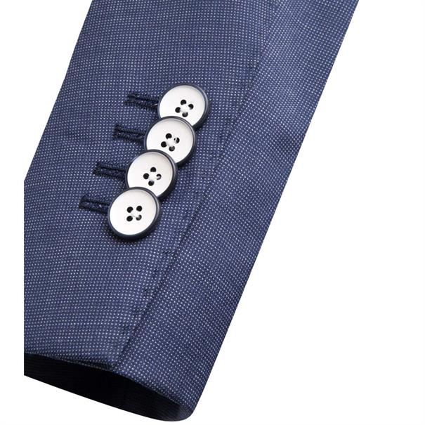 Cavallaro kostuum nardo-81076 in het Blauw