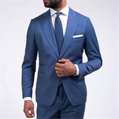 Cavallaro kostuum nardo-81080 in het Blauw