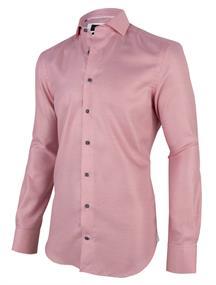 Cavallaro overhemd 1001009 in het Wit