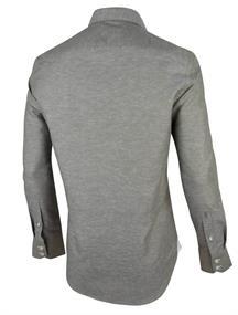Cavallaro overhemd 1001051 in het Mint Groen