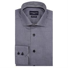 Cavallaro overhemd 1076079 in het Marine