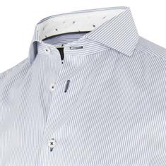 Cavallaro overhemd 1095052-63002 in het Donker Blauw