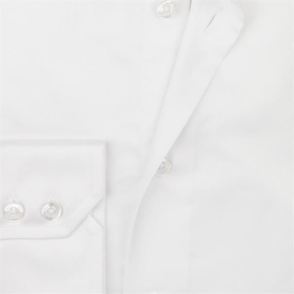 Cavallaro overhemd NOS WHITE in het Wit