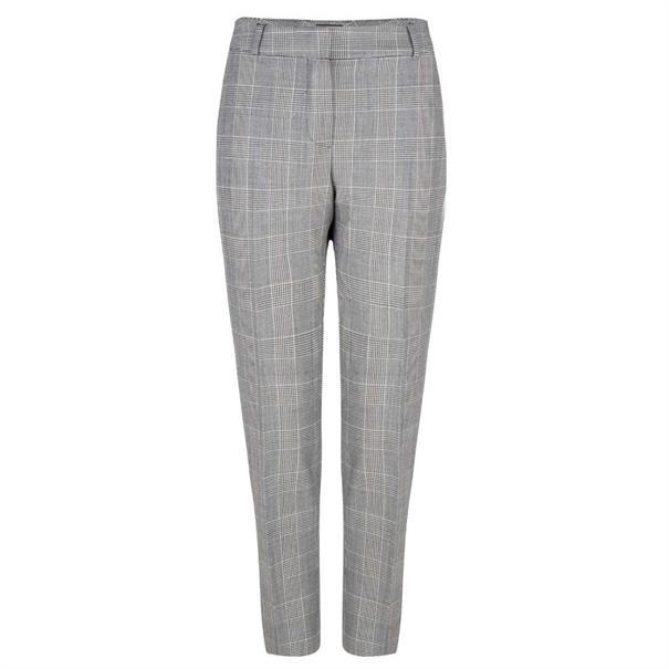 Cavallaro pantalons 6195062 in het Zwart / Wit