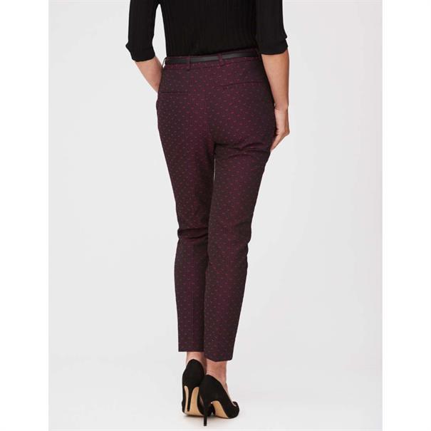 Cavallaro pantalons 6195080-46000 in het Roze