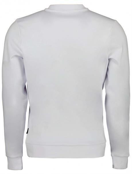 Cavallaro ronde hals trui 120212015 in het Wit