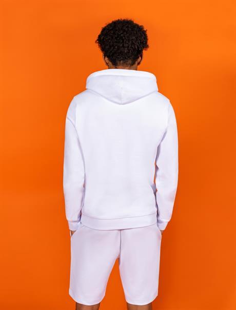Cavallaro ronde hals trui 120212016 in het Wit