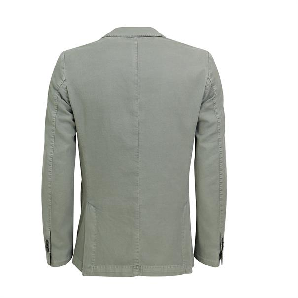 Cavallaro sale Slim Fit 1301028 in het Groen