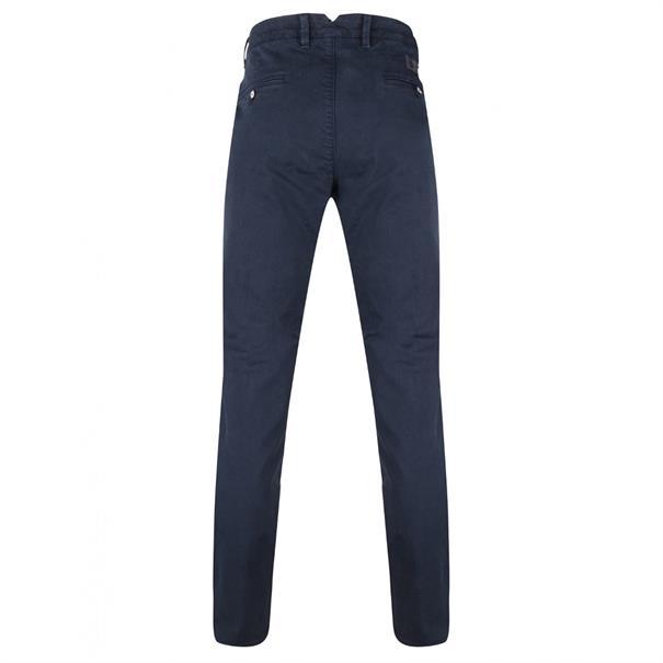 Cavallaro sale Slim Fit 2195001-63000 in het Donker Blauw