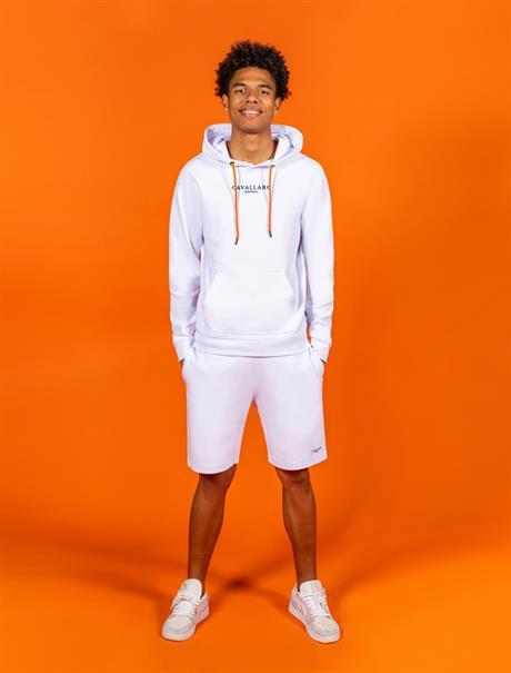 Cavallaro shorts 122212001 in het Wit