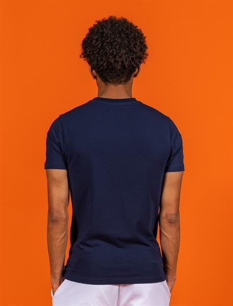 Cavallaro t-shirts 117212019 in het Donker Blauw