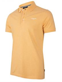 Cavallaro t-shirts 1601001 in het Geel