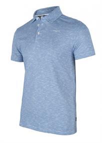 Cavallaro t-shirts 1601008 in het Marine