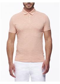 Cavallaro t-shirts 1601008 in het Oranje