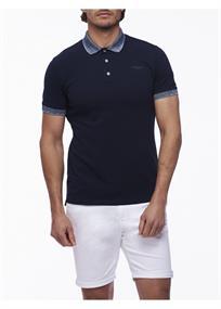 Cavallaro t-shirts 1601009 in het Donker Blauw