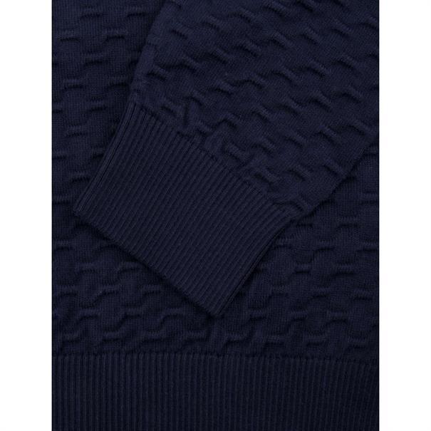 Cavallaro truien 1891005 in het Donker Blauw