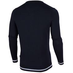 Cavallaro truien 1895006-63000 in het Donker Blauw