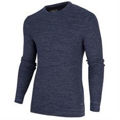 Cavallaro truien 1895008-63000 in het Donker Blauw