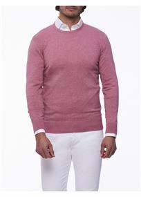 Cavallaro truien Slim Fit 1801001 in het Roze