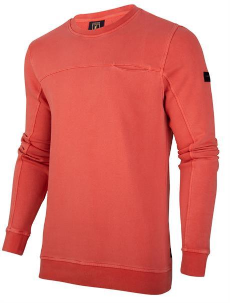 Cavallaro vest 120211006 in het Rood