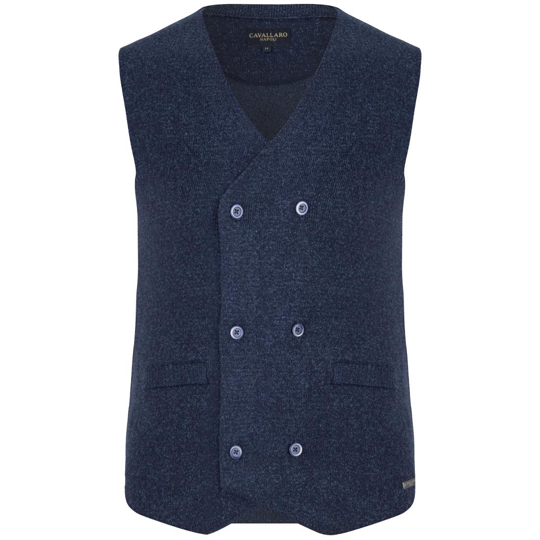 Cavallaro vesten 1585002 in het Donker Blauw