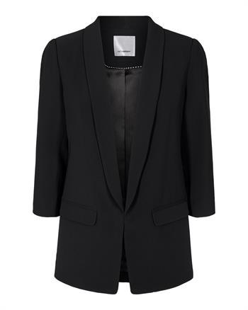 Co'Couture blazer 90055 in het Zwart