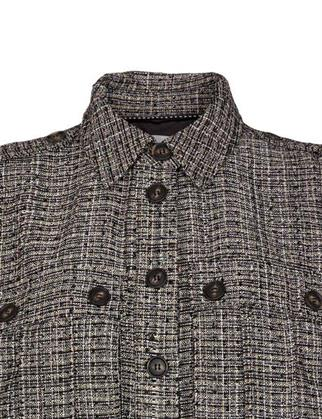 Co'Couture blazer 90173 in het Zwart