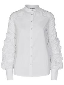 Co'Couture blouse 95530 in het Wit