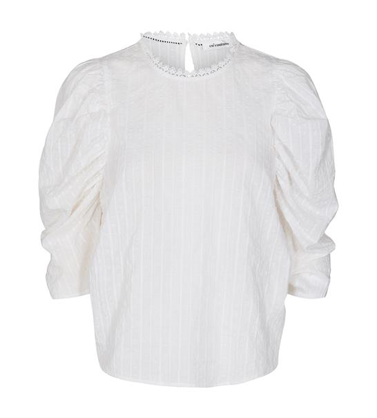Co'Couture blouse 95542 in het Wit